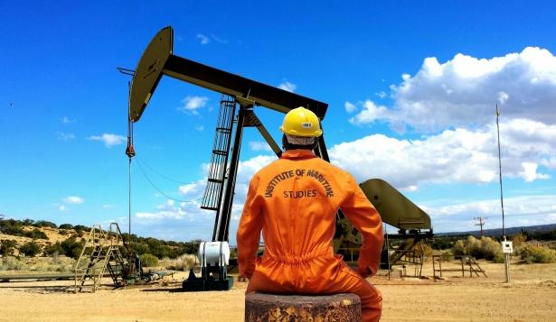 Рекордное падение цен на нефть за последние 7 лет