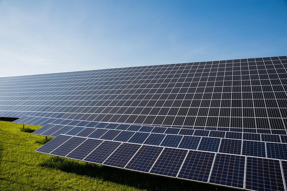 Huawei выйдет на рынок солнечной энергии Израиля