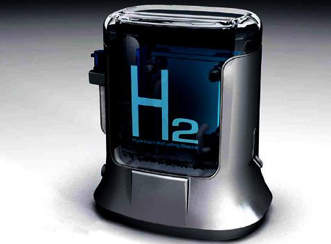 MAN разрабатывает технологию хранение жидкого водорода