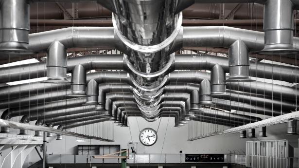 Новая технология позволит охлаждать здания без электричества