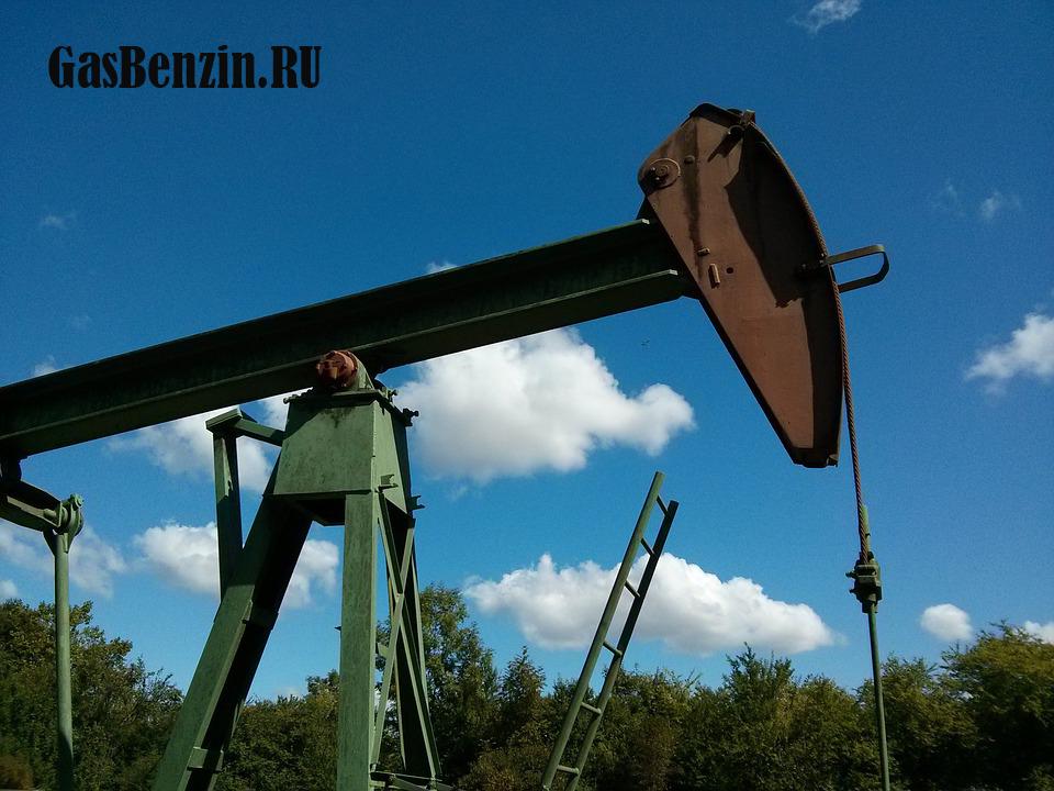 Цена на нефть марки Brent выросла выше 60 долларов