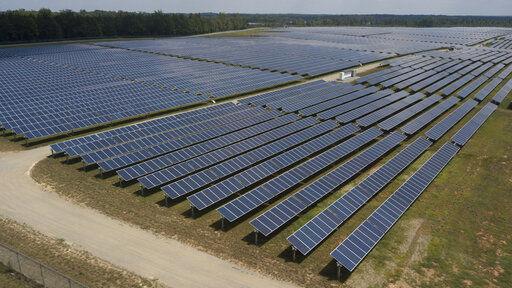 Dominion инвестирует 33 миллиона долларов в проект аккумулирования энергии