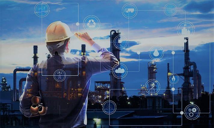 Внедрение робототехники в нефтегазовой отрасли