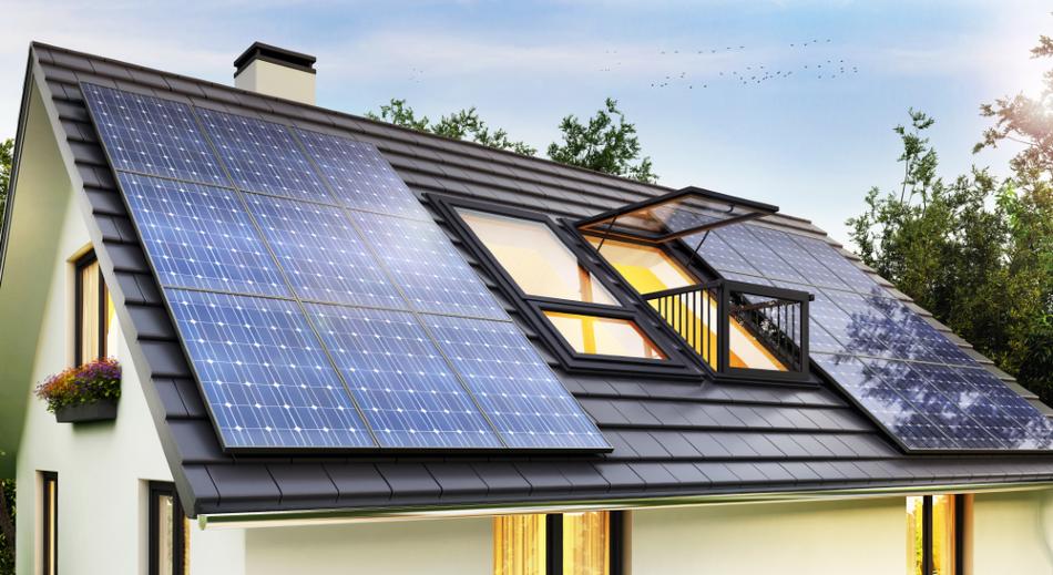 Девелопер добавляет 3,7 МВт солнечной энергии в торговые центры в Нью-Йорке и Массачусетсе