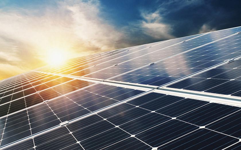Начинается строительство крупнейшей в мире интегрированной аккумуляторной системы на солнечных батареях