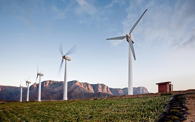 RWE построит четыре береговых ветряных электростанции во Франции и Польше