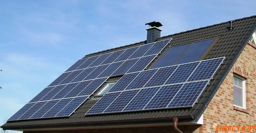 Пять пунктов новой программы солнечной энергии для жилых домов в Коннектикуте
