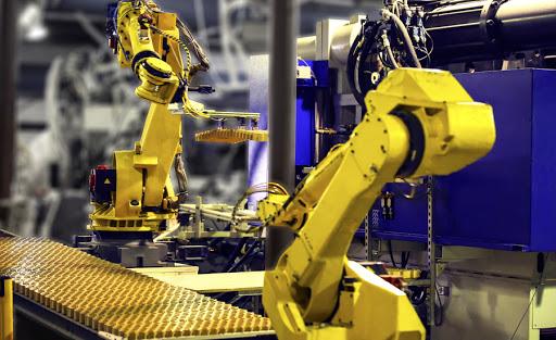 Роботы могут заменить сотни тысяч рабочих в нефтегазовой отрасли к 2030 году
