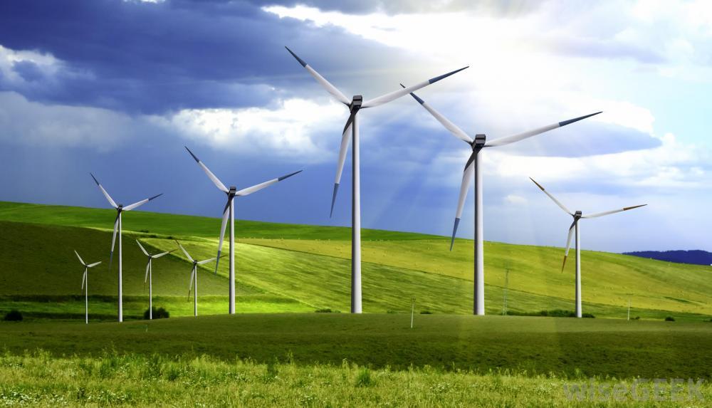 Оффшорная ветроэнергетическая компания будет работать с исследователями над переработкой лопастей ветряных турбин.