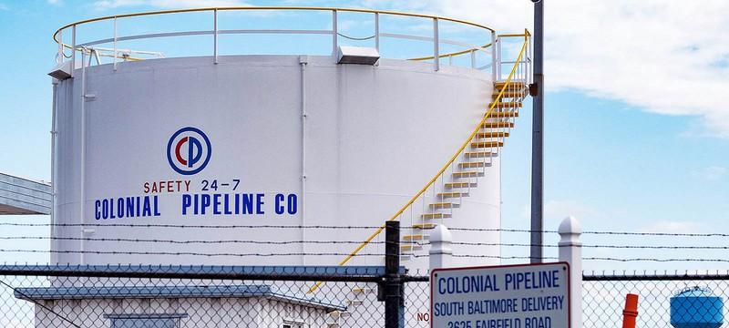 Кибератака Colonial Pipeline не повод для паники.