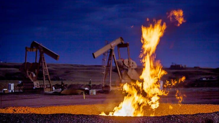 ООН заявляет, что миру необходимо резко сократить выбросы метана, чтобы избежать худших последствий изменения климата.