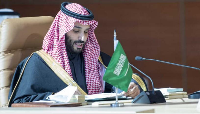 Принц Саудовской Аравии ведет переговоры о продаже 1% Aramco, ведущей мировой энергетической компании