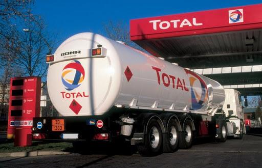 Французская нефтяная копания Total заручилась поддержкой инвесторов.