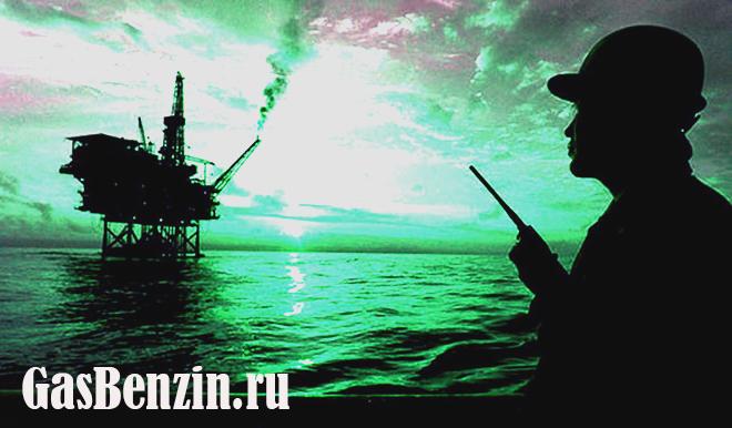 Цена на нефть контролирует подводный нефтедобывающий рынок