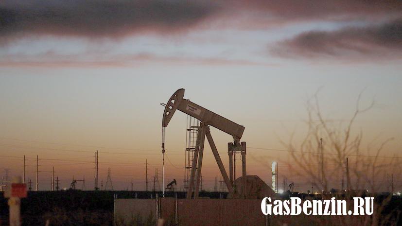 Нефть Brent подорожала на 1,7% после большого падения запасов