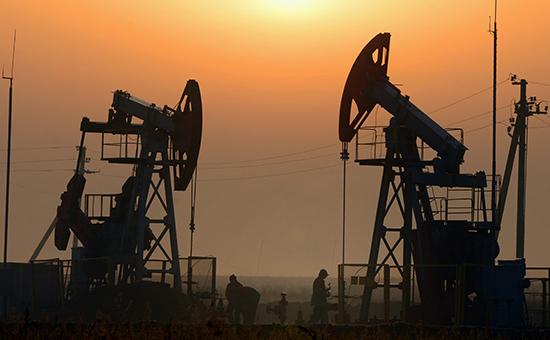 Нефть выросла в цене после сокращений ОПЕК