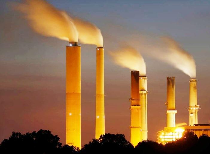 Всё что вам нужно знать о «парниковых газах» — ключевом климатическом показателе.