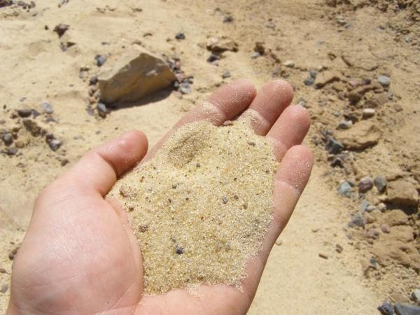 Нехватка песка? В мире заканчивается важный, но недооцененный товар.