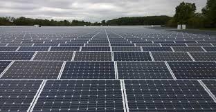Угольную шахту в Британии оборудуют под солнечную ферму и аккумулятор.