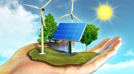 10 крупнейших мировых компаний в области возобновляемой энергии