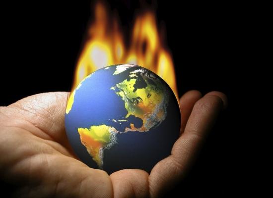 Новая экономическая битва США и Китая будет связана с изменением климата