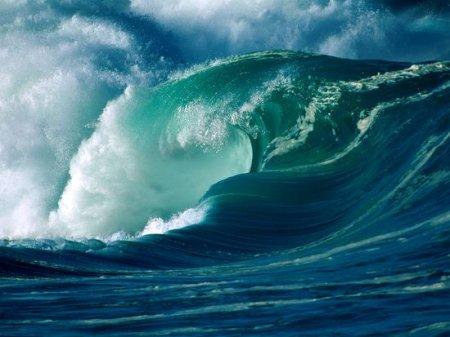 Крупный проект в Орегоне может изменить взгляд на получение энергии из волн океана.