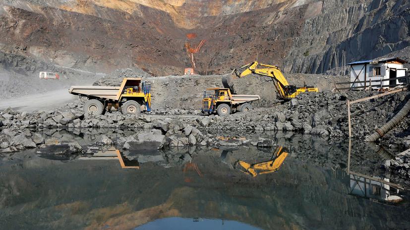 США составит конкуренцию Китаю на рынке редкоземельных металлов