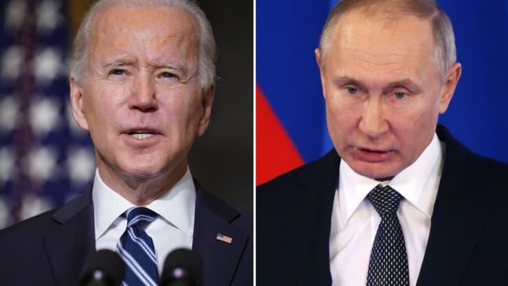 Эксперт по энергетике Дэн Ергин говорит, что США ищут способ «оторвать Россию» от Китая.