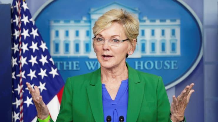 Министерство энергетики просит у Конгресса 201 миллион долларов на укрепление кибербезопасности после атак.